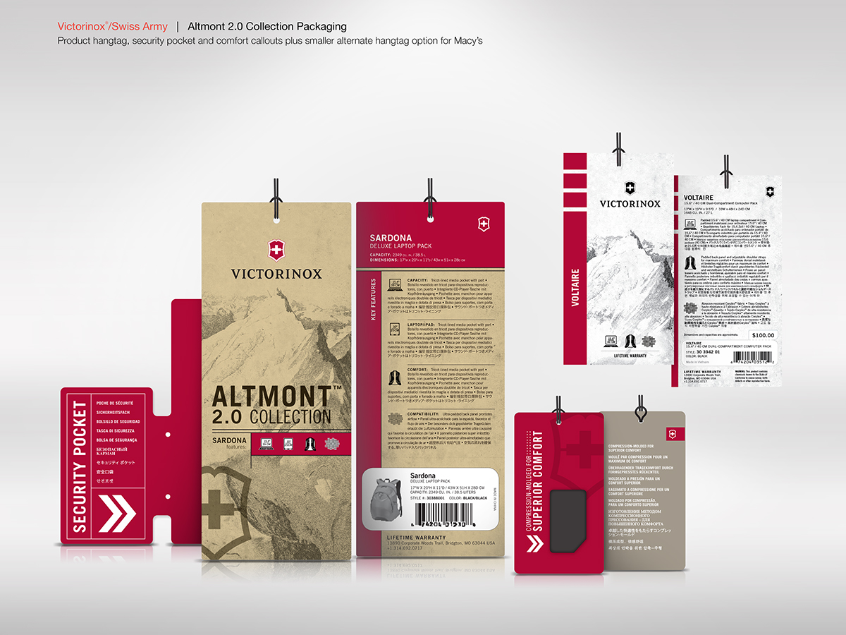 Altmont Packaging